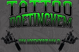 Tattoo Doetinchem