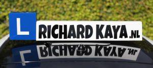 Richard Kaya